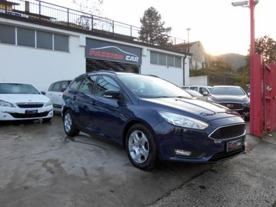 brugt Ford Focus 1.5 TDCi - UNIPRO