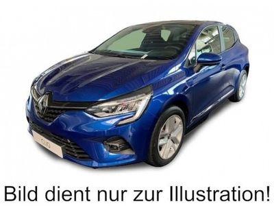 usata Renault Clio Sce75 Led Klima S.hzg Radio Bt Jahresreifen