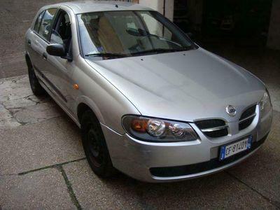 usata Nissan Almera - Tino 1.5 16V 5 porte Acenta