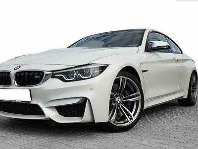 usata BMW M4 coupe automatico 431 cv