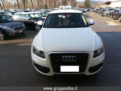 usado Audi Q5 2.0 TDI 143 CV (2012/07 -> 2013/07)