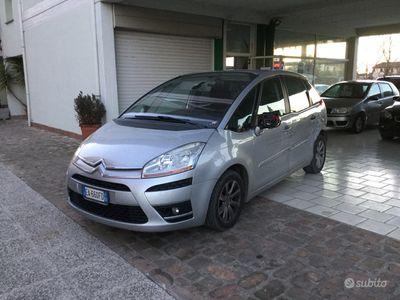 usata Citroën C4 Picasso 1600 HDI