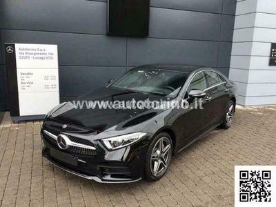 usata Mercedes CLS450 CLASSE CLS4MATIC Auto PREMIUM PLUS
