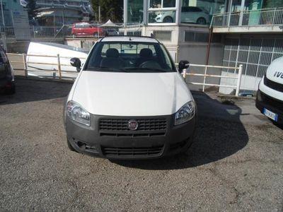 käytetty Fiat Strada -