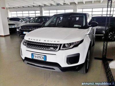 usata Land Rover Range Rover 2.0 eD4 5p. Urban Attitude Edition Modena