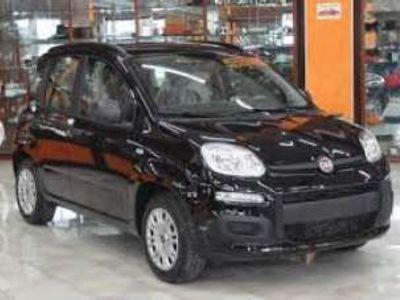 usata Fiat Panda 1.2 launge benzina/gpl
