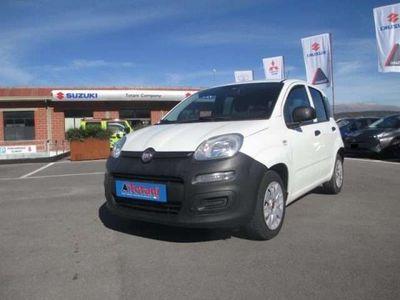 usata Fiat Panda 1.3 MJT S&S Pop Van 2 posti -058-