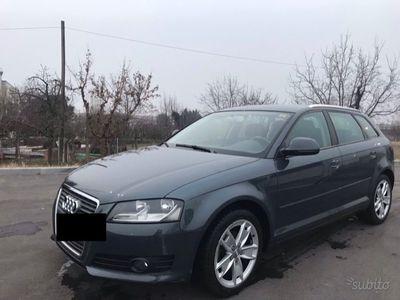 usado Audi A3 Sportback 1.6 TDI 2010, Ambition Navi