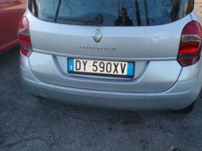 usado Renault Modus 1.2 Gpl 75 cv