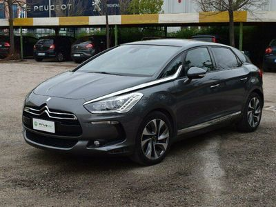 usata DS Automobiles DS5 DS5 2.0 HDi 160 So Chic