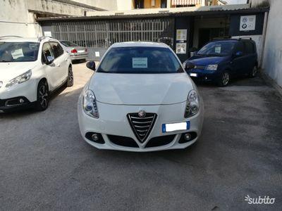 usado Alfa Romeo Giulietta 1600 jtdm2 105cv distintive