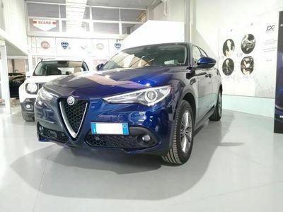 usata Alfa Romeo Stelvio