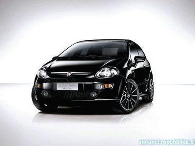 usata Fiat Punto 1.2 3 porte S&S Dynamic Sassari