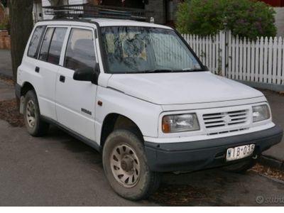 usata Suzuki Grand Vitara - 1995