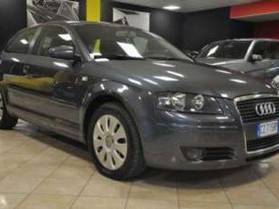 usata Audi A3 2.0 16V TDI ***PROBLEMA ALLA TURBINA*** Diesel