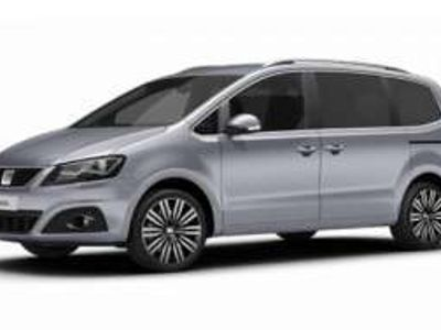 usata Seat Alhambra 2.0 TDI 150 CV DSG Xcellence - ANCHE NERA! Diesel
