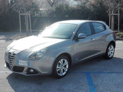 usata Alfa Romeo Giulietta PROMO FINANZIAMENTO 1.6 JTDm-2 120 CV Progression