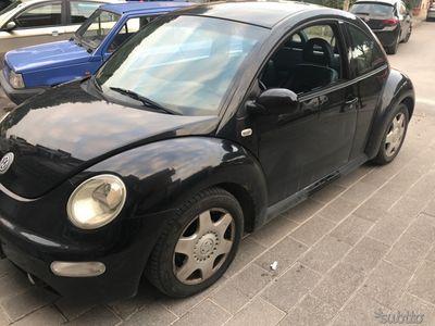 brugt VW Beetle 1.9 TDI