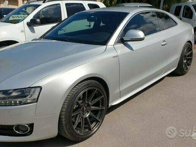 usata Audi A5 3.0 v6 tdi quattro - 2007