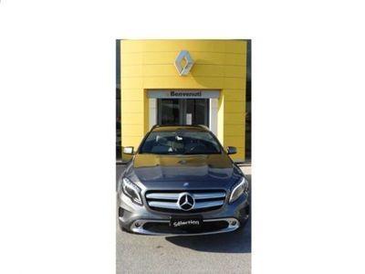 used Mercedes 170 CDI Automatic ENDURO 170CV CDI Automatic ENDURO