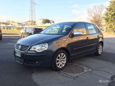usata VW Polo 9n3 1.4 TDI Sportline