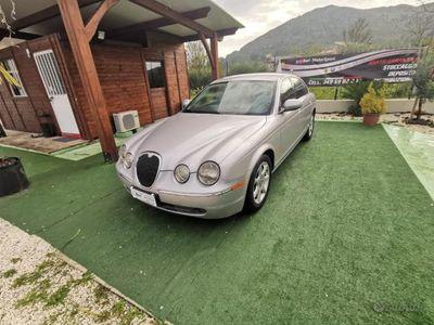 usata Jaguar S-Type 2.7 diesel V6 Classic