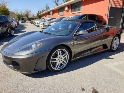 usata Ferrari F430 F1 Spider - km certificati - Visibile in sede