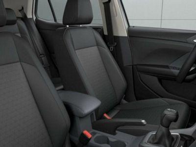 brugt VW T-Cross - 1.0 TSI 115 CV DSG Style BMT