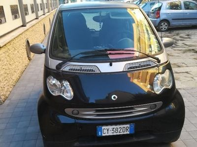 gebraucht Smart ForTwo Coupé 800 33 kW passion cdi