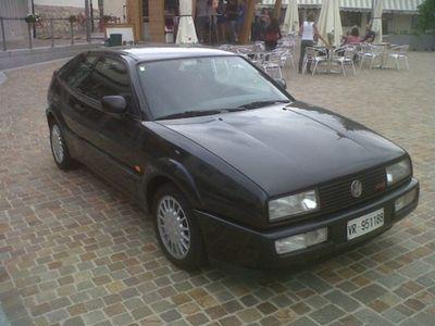 brugt VW Corrado 1800i 16V