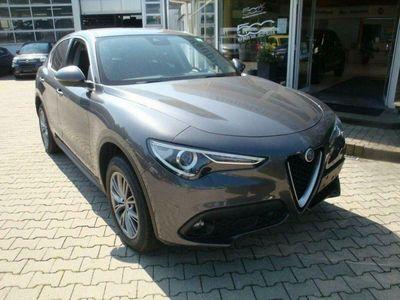 usata Alfa Romeo Stelvio 2.2 t.diesel 210 cv at8 q4 executive