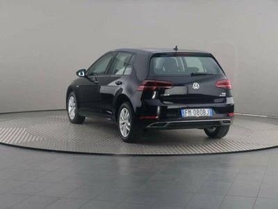 usata VW Golf 1.4 Tgi Executive Bluemotion Dsg METANO