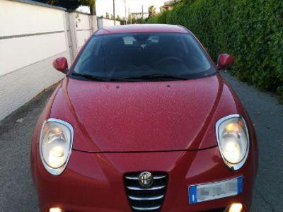 usata Alfa Romeo MiTo 1.6 jtdm 120cv distinctive