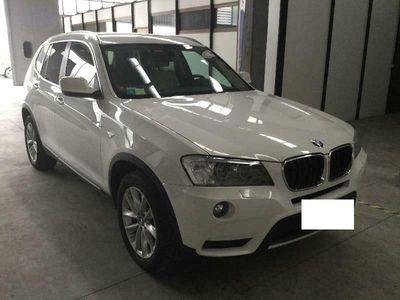 usata BMW X3 X3sDrive18d Business Advantage
