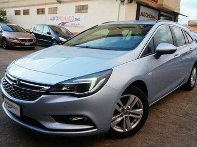 usata Opel Astra 1.6 CDTi 110CV Start&Stop Sports Tour