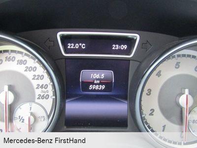 usata Mercedes CLA200 Premium del 2013 usata a Bari