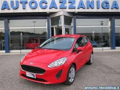 usata Ford Fiesta PLUS 1.1 85cv 3P NUOVO MODELLO VARI COLORI PRONTI Olgiate Molgora