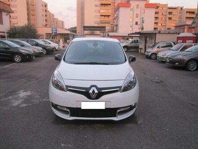 usata Renault Scénic XMod dCi 110 CV StarteStop Limited