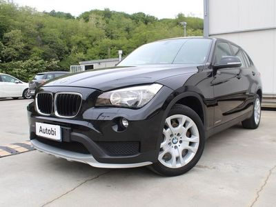 usata BMW X1 E84 Diesel xdrive18d xLine