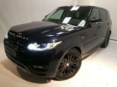 usado Land Rover Range Rover Sport Hse Dynamic