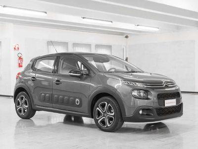 usata Citroën C3 2017 Benzina 1.2 puretech Shine s&...