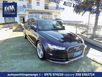 usata Audi A6 Allroad 3.0 TDI 272 CV S tronic Business Strafull Optional