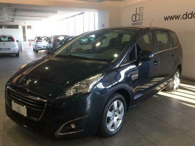 usata Peugeot 5008 1.6 e-HDi 115CV Stop