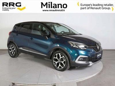 usata Renault Captur dCi 8V 90 CV Start&Stop Energy Sport Edition²
