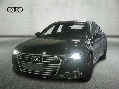 usata Audi A6 45 Tdi Q Tip. Sport 19 Zoll Ahk Dab