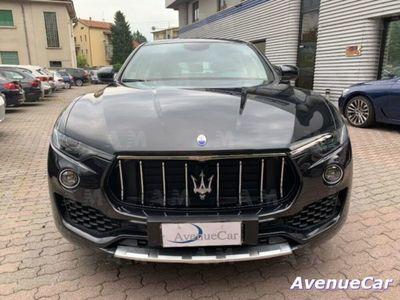 usata Maserati Levante Q4 Granlusso TETTO APRIBILE 20' UFFICIALE ITALIANA