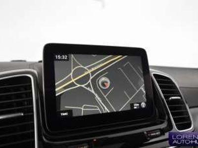 usata Mercedes GLE43 AMG AMG 4Matic coupè Sport AMG + TETTUCCIO APRIBIE + 360° Benzina
