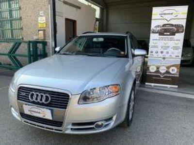 usata Audi A4 2.0 TDI F.AP. Avant quattro Top plus Diesel