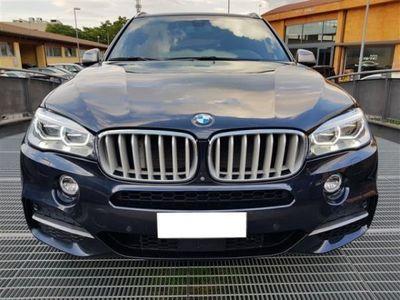 usata BMW X5 M 50D AUTO
