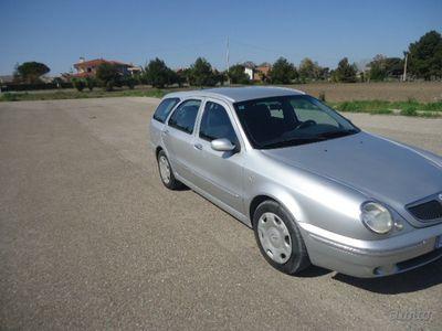 usata Lancia Lybra - 2003 1.9 JTD 115 CV